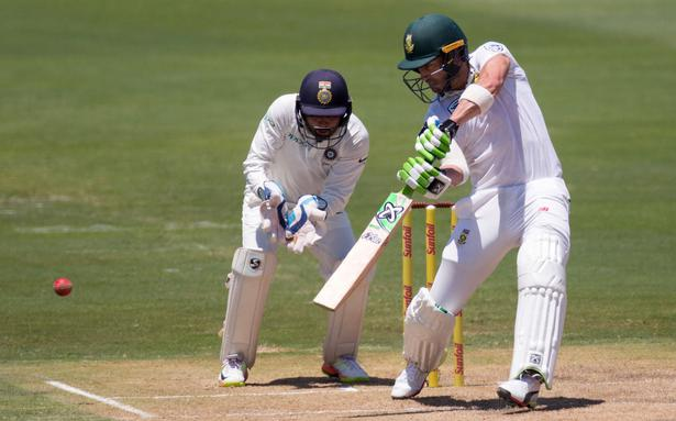 South Africa vs India live scores Day 5 | India face stiff task in chase of 287