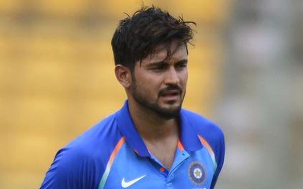 India A vs West Indies A ODIs: India wins by 148 runs, takes unassailable 3-0 lead