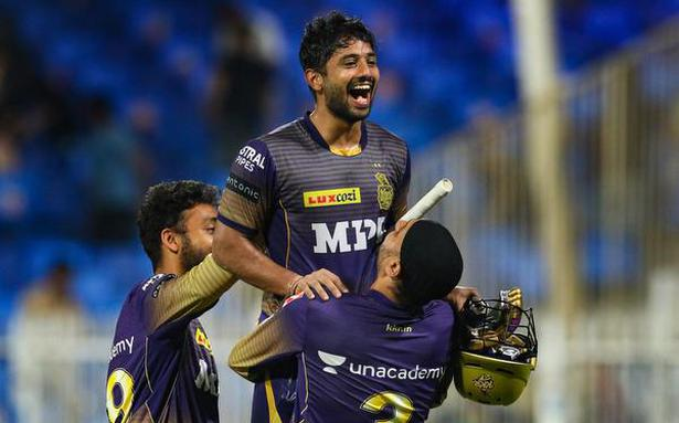 IPL 2021 | We will dissect what happened in last four overs, says KKR captain Morgan