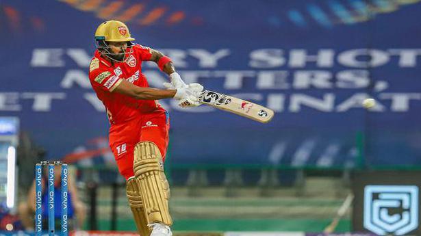 IPL 2021   Mumbai Indians win toss, elect to field against Punjab Kings