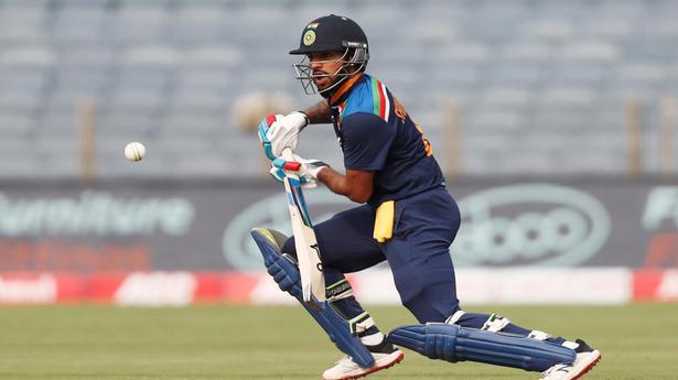 Ind vs Eng   Prasidh Krishna, Shardul Thakur derail rapid England chase, India goes 1-0 up