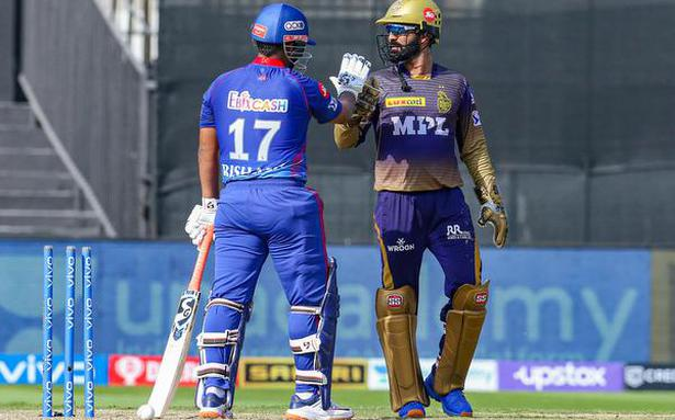 IPL 2021 qualifier 2   Recharged KKR in way of fancied DC's maiden IPL title aspirations