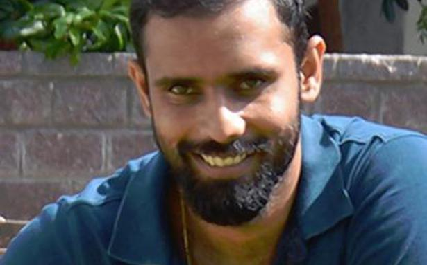 Vihari to turn out for Hyderabad