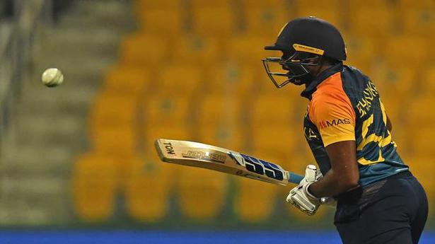 T20 World Cup | Sri Lanka eyes second win in clash against Ireland