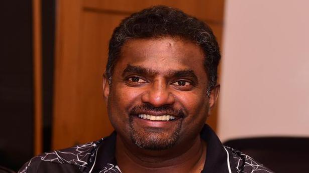 Muttiah Muralitharan admitted to hospital for cardiac treatment