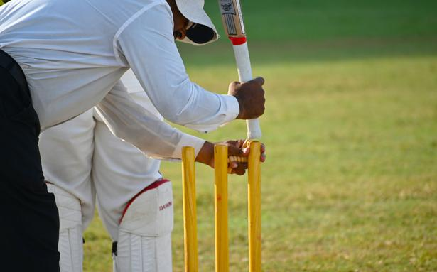 Mumbai Cricket Association defers T20 League | Latest News Live | Find the all top headlines, breaking news for free online April 29, 2021