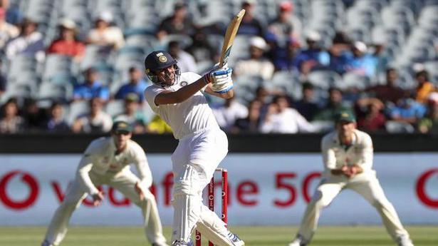 A worthy heir to India's rich batting legacy
