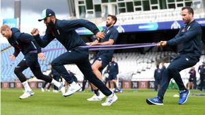 2019 Cricket World Cup: Sri Lanka faces tough battle against England