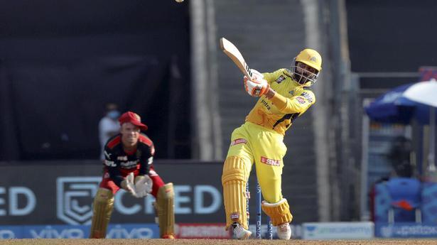 IPL 2021 | CSK beat RCB by 69 runs