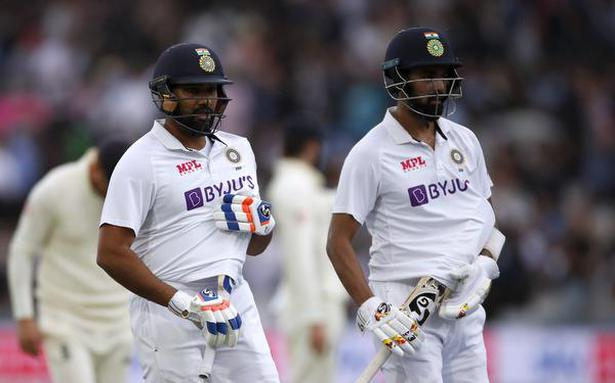 Best I have seen KL bat as he was clear with his plans: Rohit