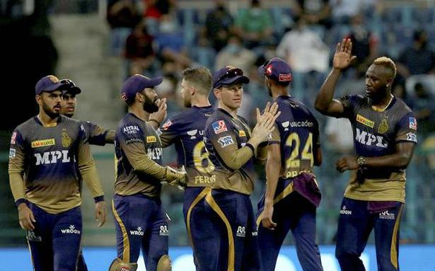 In the last two games, superstars have been our bowlers: Morgan