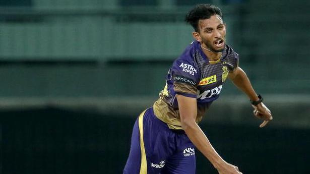 Coronavirus   Fast bowler Prasidh Krishna tests positive