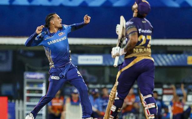IPL 2021 | It was an excellent fightback, won't see a game like this: MI captain Rohit