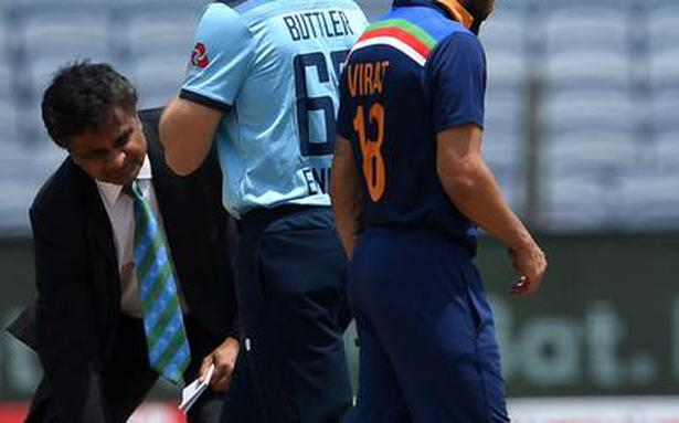 Ind vs Eng 2nd ODI | England win toss and elect to field, Pant replaces Iyer in India's playing XI