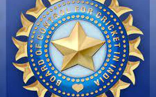 BCCI not to compensate match officials for 2020-21