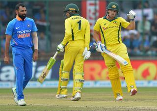 India vs Australia 5th ODI: Live scores - The Hindu