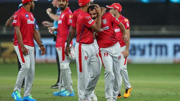 IPL 2020   Confident KXIP looks to sustain momentum against rejuvenated KKR