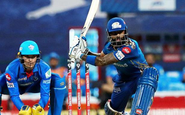 IPL 2020   I should've sacrificed my wicket for Surya: Rohit