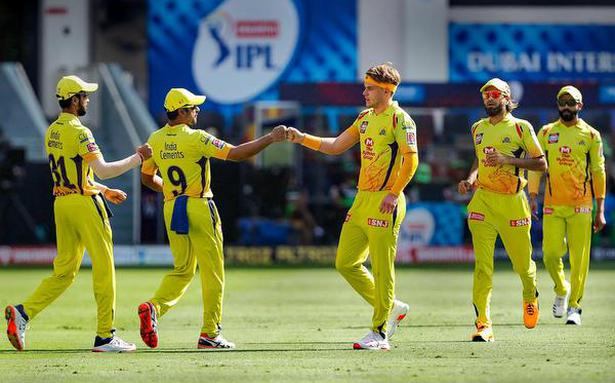IPL 2020   You have painful 12 hours left in IPL, but enjoy every moment: Dhoni tells CSK