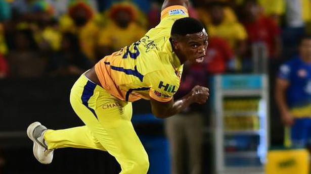 IPL 2021 | KKR choose to bowl, CSK bring in Ngidi for Bravo