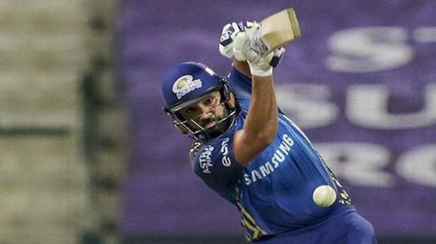 IPL 2020 | SRH opt to bowl against MI, Rohit Sharma returns