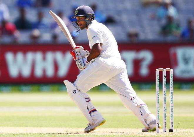 Live Scoreboard India Tour Of Australia Australia Vs India Third