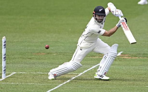 New Zealand vs West Indies, 1st Test Day 1: Williamson puts Kiwis on top