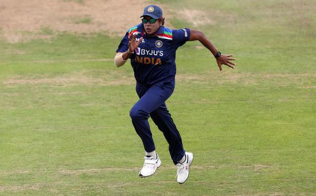 'We need to groom pace bowling department'