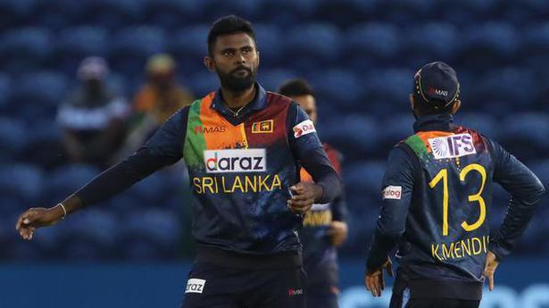 Sri Lanka cricketer Isuru Udana retires from international cricket