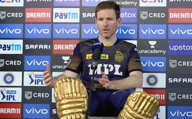 IPL 2021 | We fight the pandemic together: Morgan