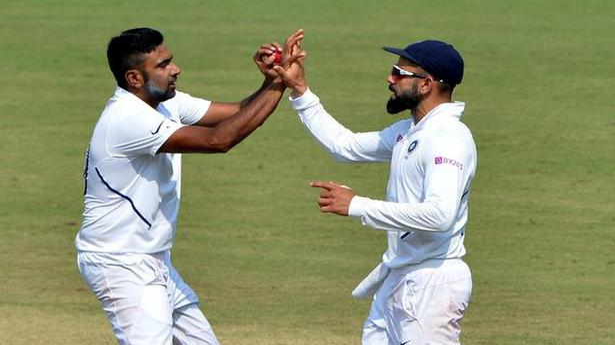 ICC nominates Kohli, Ashwin for Men's Player of the Decade Award