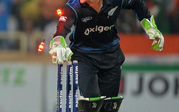 New Zealand wicket-keeper BJ Watling to retire after WTC final against India