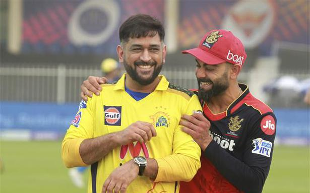 IPL 2021 | Our players have understood their roles and responsibilities: Dhoni on CSK's turnaround