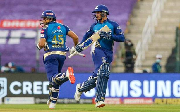 Rajasthan Royals face might of Mumbai Indians in must-win IPL clash