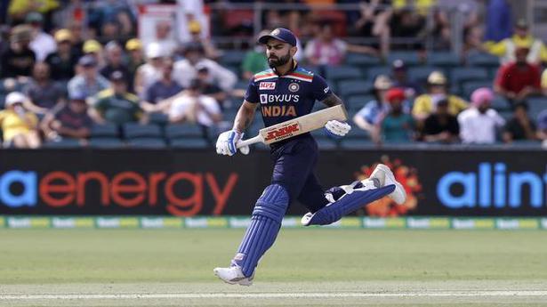 Virat Kohli beats Tendulkar's record to become fastest cricketer to score 12,000 ODI runs
