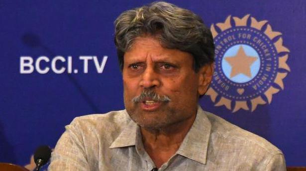 Kapil Dev 'stable' after angioplasty