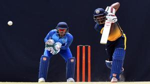 Vijay Hazare Trophy: Rayudu sets it up for Hyderabad