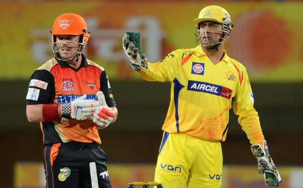 IPL 2021, SRH vs CSK | Super Kings clinically disassemble Sunrisers, win five in a row | Latest News Live | Find the all top headlines, breaking news for free online April 29, 2021