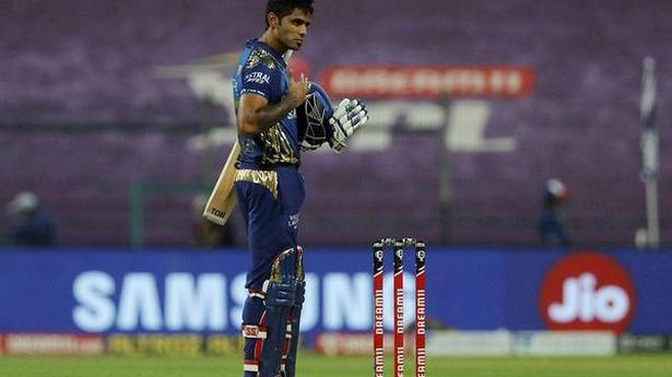 Suryakumar Yadav should have been selected in India squad: Brian Lara