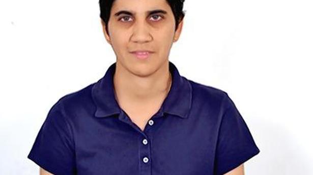 Vijeylaxmi, Harini chosen for ICC programme