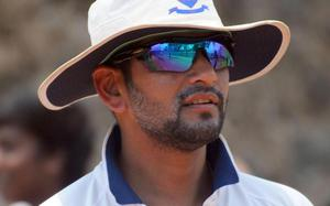 Amol Muzumdar appointed South Africa batting coach for India Test series