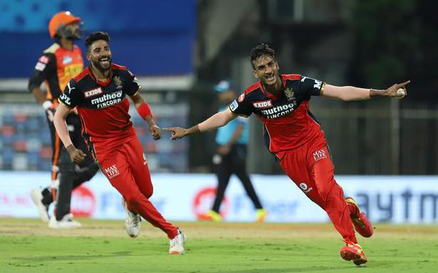 IPL 2021 | Not getting over excited with the wins: RCB captain Kohli