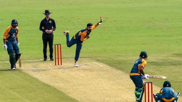 Coronavirus   Pakistan, Zimbabwe squads get all clear after testing