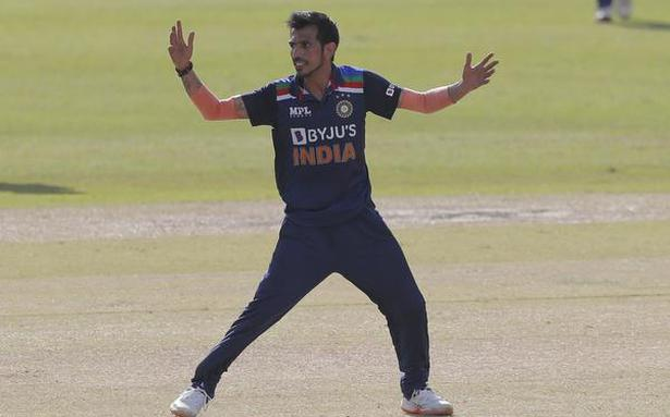 Chahal, Gowtham test positive; to stay back in Sri Lanka: BCCI official
