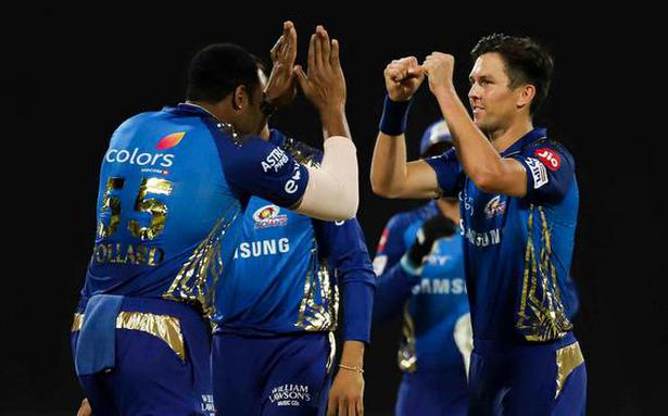 Indian Premier League 2020   Rajasthan faces the might of Mumbai in must-win clash