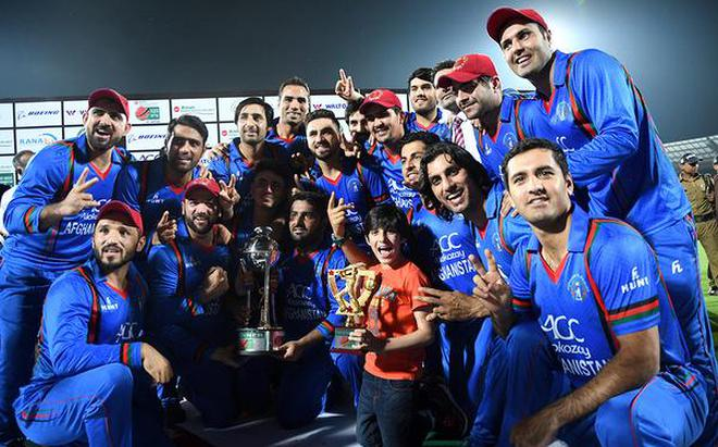 how to ease afghanistan s progress in cricket the hindu