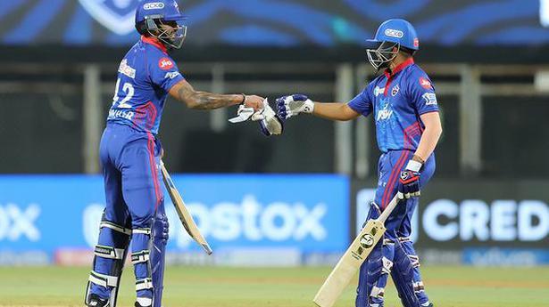 IPL 2021 | Depleted Royals take on upbeat Capitals
