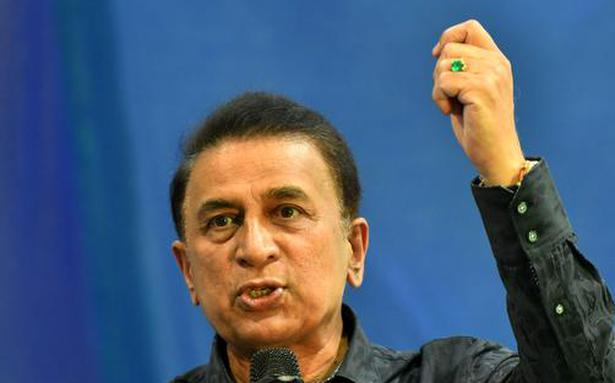 WTC final | ICC should come up with formula to find winner in case of draw: Gavaskar