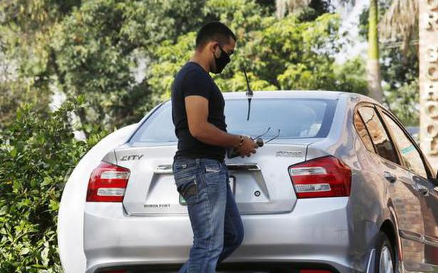 Umar Akmal didn't show remorse for failing to report fixing approaches, says PCB disciplinary panel head