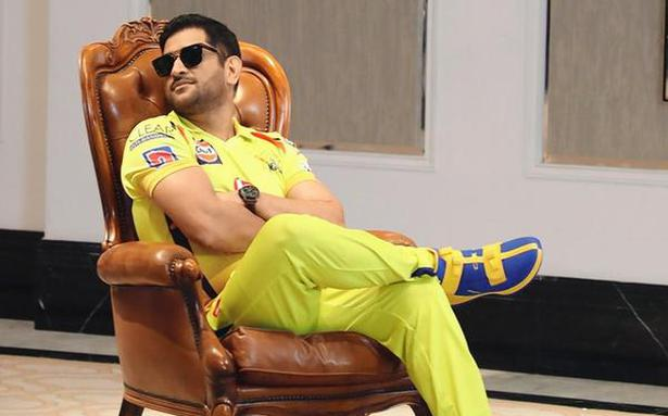 Indian Premier League | Dhoni confirms he has not played his last game for CSK
